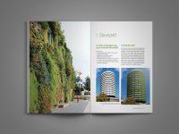 Zöldhomlokzatok Függőleges zöldfelületek tervezésének, kivitelezésének műszaki és kertészeti útmutatója