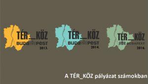 előadó: Mártonffy Miklós TÉR_KÖZ 2016. TÉR_KÖZ pályázat számokban