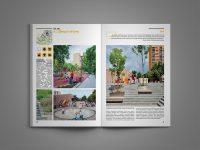 TÉR_KÖZ Városrehabilitációs pályázat2013 - kiadvány