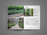 Belvárosi belső udvarok megújítása