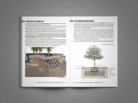 Városi fák és közművek kapcsolataTervezési útmutató