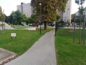Dinamik park